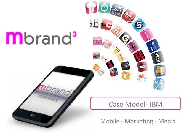 Mbrand3 - Model Case - IBM [English version]