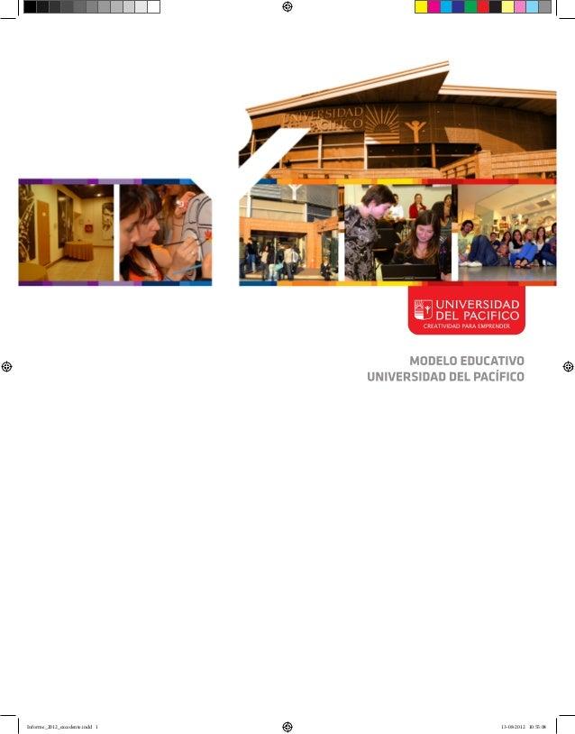 Informe_2012_excedente.indd 1 13-08-2012 10:55:08