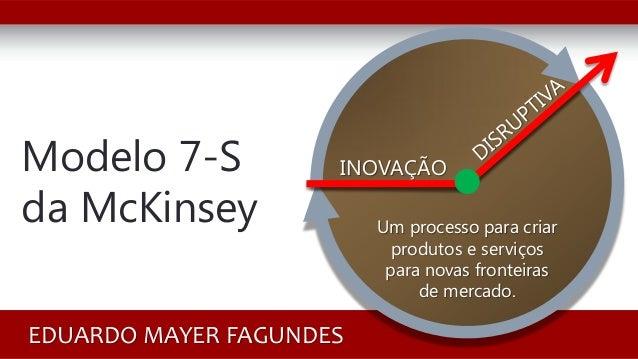 Modelo 7S da McKinsey