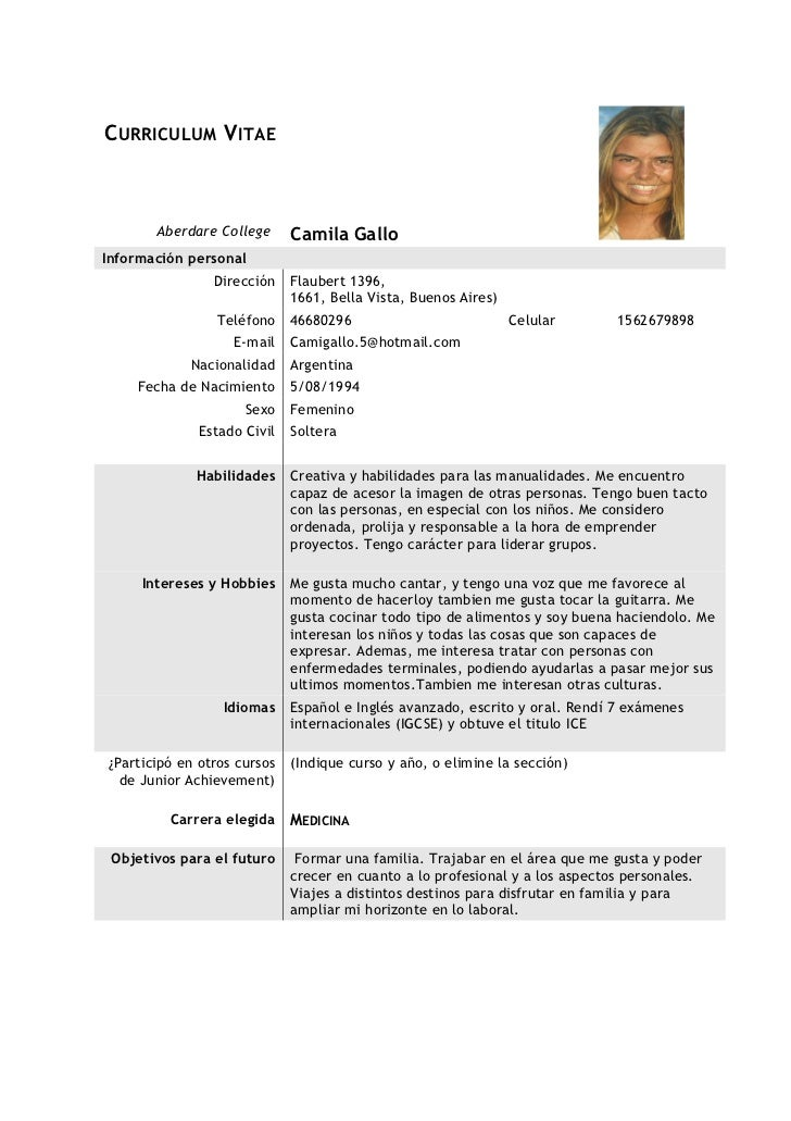 Modelo De Curriculum Vitae Argentina  Modelo De. Resume Format Sample 2018. Job Resume Builder Free. Resume Or Cv Meaning. Resume Creator Software Download. Generic Nurse Practitioner Cover Letter. Curriculum Vitae Gratis Da Scaricare E Compilare. Youtube Cv Resume. Letter Format For Kids