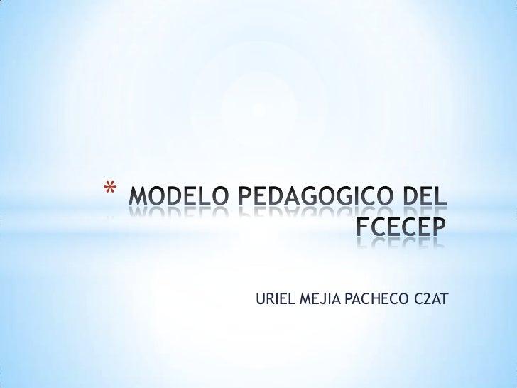 *    URIEL MEJIA PACHECO C2AT