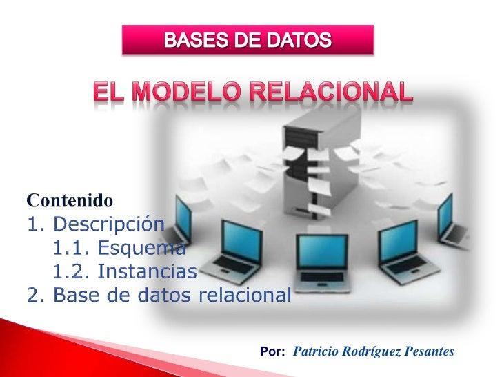 Por: Patricio Rodríguez Pesantes