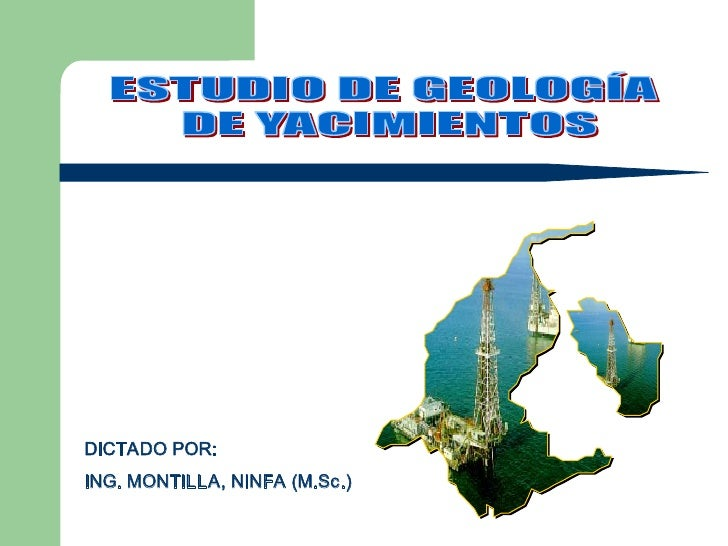 DICTADOPOR: ING.MONTILLA,NINFA(M.Sc.)