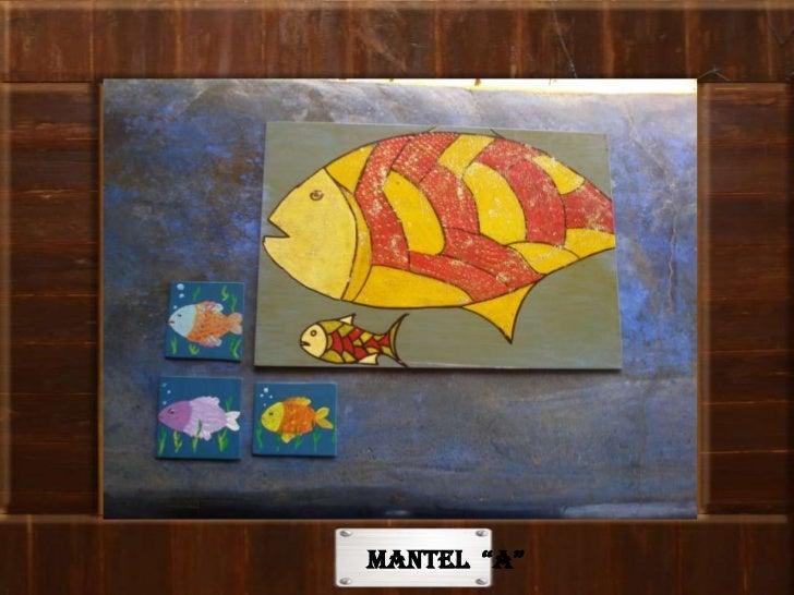 "Mantel  ""A""<br />"