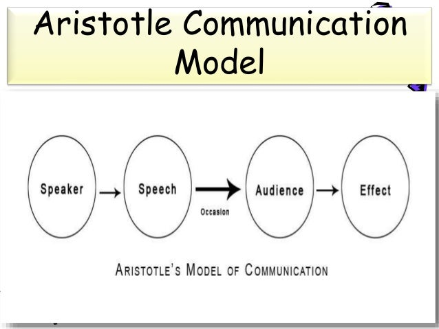 a review of aristotles theory of rhetoric Judicial rhetoric is speech or writing that considers the justice or injustice of a certain charge or accusation  stasis theory in rhetoric pistis in classical.