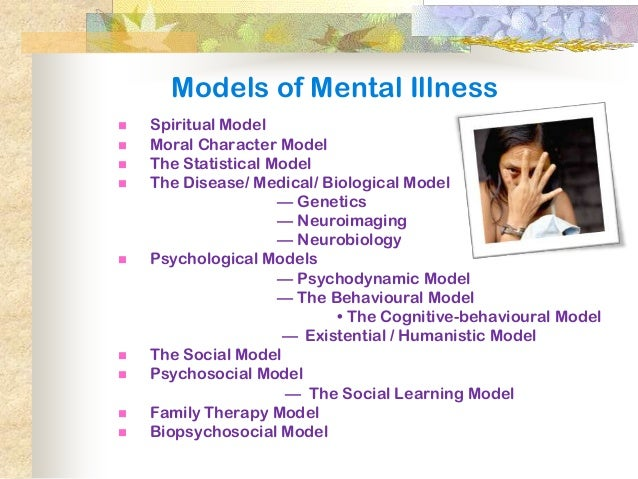 mental illness and environment essay Open document below is an essay on causes and effects of mental illness from anti essays, your source for research papers, essays, and term paper examples.