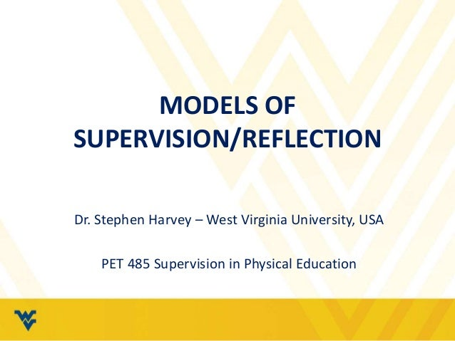 supervision and education Strategies and methods of effective supervision  ment of education,  counselor education and supervision, 33, 127-138.