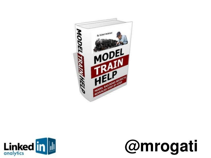 The Model and the Train Wreck - A Training Data How-To -- @mrogati's talk at Strata 2012