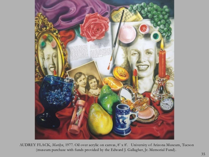 crayola painting by audrey flack essay Need writing biography of audrey flack essay use our essay writing services or get access to database of 733 free essays samples about biography of audrey flack.