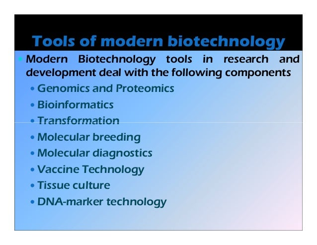 an overview of the advancement of biotechnology in modern medicine Medical biotechnology is written to educate premed and medical students, dental students, pharmacists, optometrists, nurses, nutritionists, genetic counselors, hospital administrators, and individuals who are stakeholders in the understanding and advancement of biotechnology and its impact on the practice of modern.