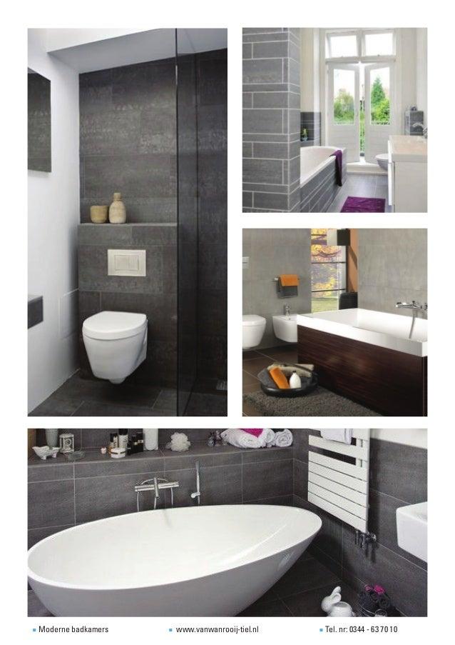 20170319 095052 voorbeelden van badkamer - Badkamer moderne badkamer ...
