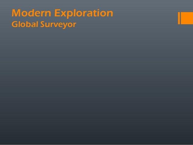 Modern exploration mgs mpf_mo