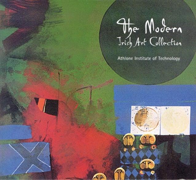 Modern irish art collection