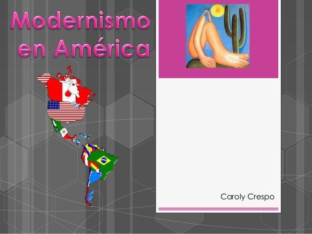 Caroly Crespo