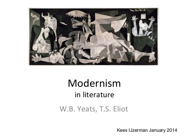 t s eliot modernism essay T s eliot is quite a rare and popular topic for writing an essay, but it certainly is in our database  t s eliot and the dialectic of modernism amherst: univ .