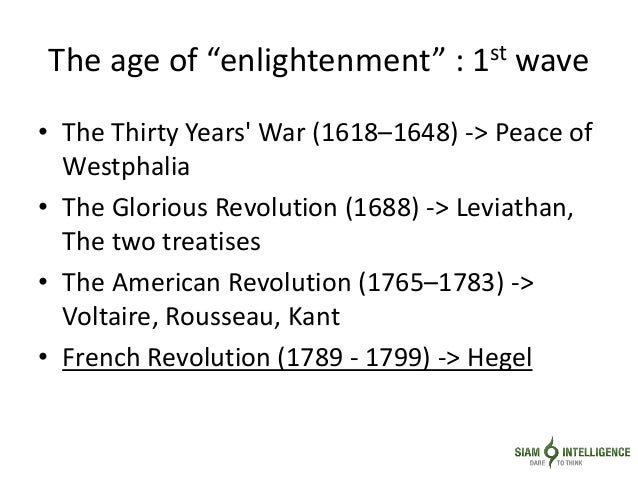 enlightenment thinking essay Learn exactly what happened in this chapter, scene, or section of the enlightenment (1650–1800) and what it means study questions & essay topics quizzes.