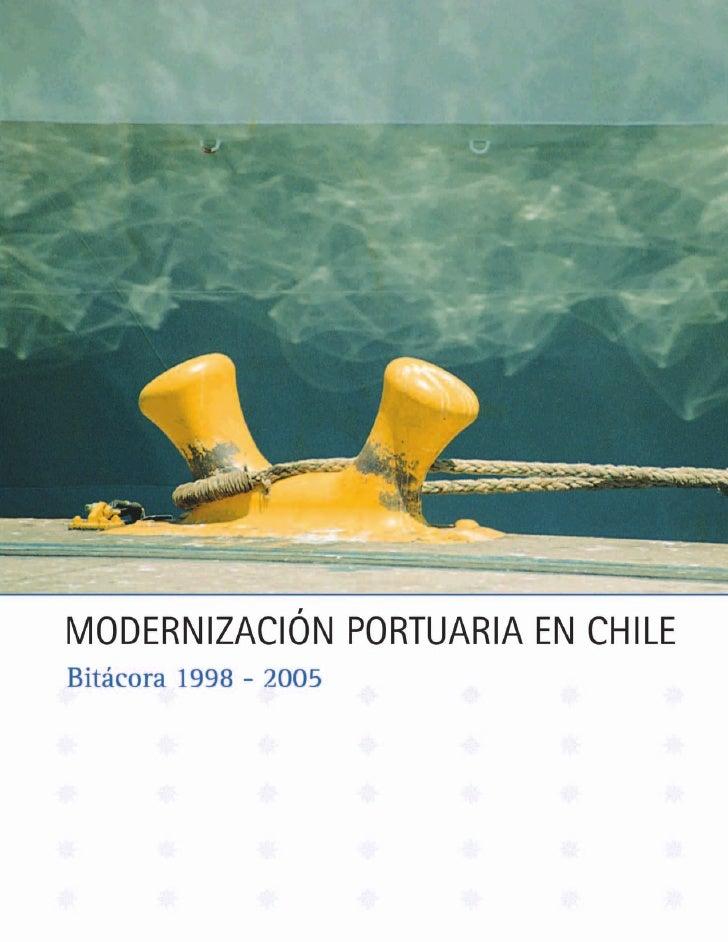 BITÁCORA 1998 - 2005     2