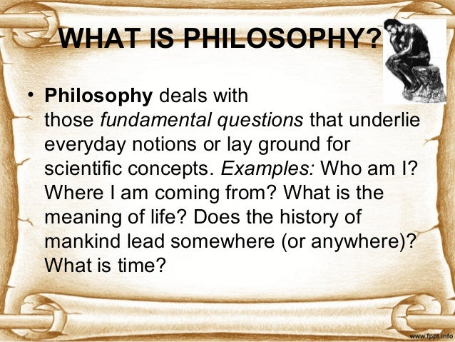 paper on philosophy of life My life philosophy by omotola osunrinde 1532 words | 7 pages an essay on my philosophy of life by margaret omotola osunrinde tolaosunrinde@yahoocouk life is beyond a state of physical and biological existence it is also a platform for self-realization, which is viable by self-determination, improvement and socialization.