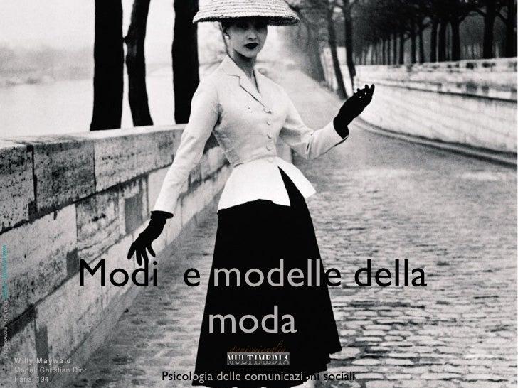 Modi E Modelle Della Moda