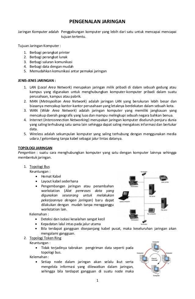 Modul 1 xii pengenalan jaringan