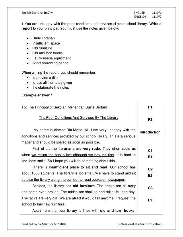English Letter Report Format. Essay formal letter complaint about bus service duupi Homework Help Line  Malpani Group essay format spm I Quote