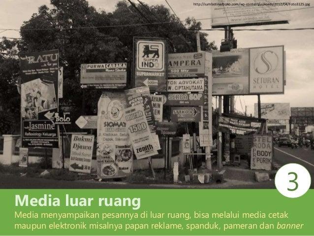 Media Promosi Cetak Bisa Melalui Media Cetak