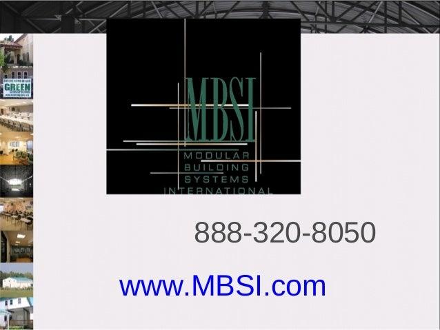 888-320-8050www.MBSI.com