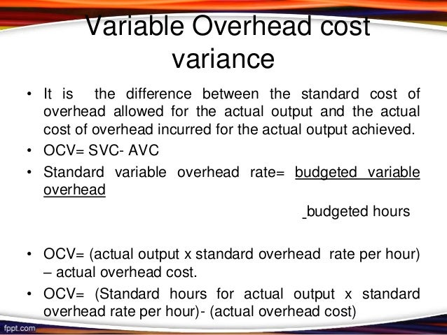 budget management and variance analysis essay Variance analysis and concept management by exception budget analysis essay examples - budgeting assignment a company's budget serves as a guideline in.