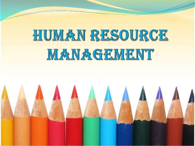 Module 1  Introduction to Human Resource Management-  Importance-Scope and Objectives.  Evolution.  Line and Staff asp...