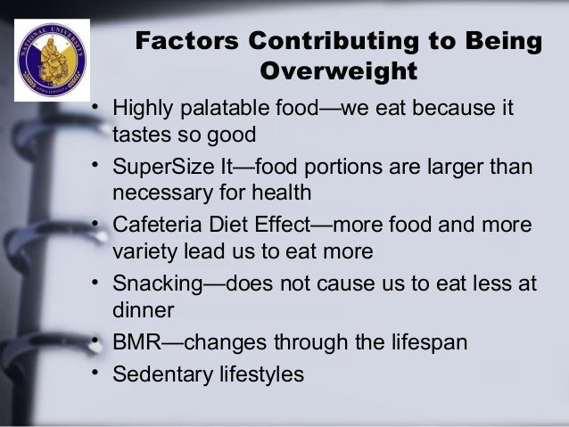 Emotions That Lead to Overeating and Weight Gain