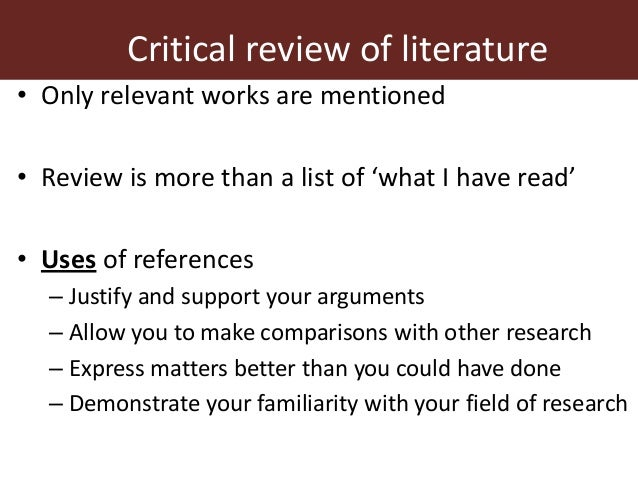 critical review essay Reviewing an article is not as easy as it sounds: it requires a critical mind and doing some extra research check out our article review samples to gain a better.