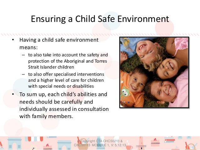 safe healthy learning environment for children Children are more susceptible to environmental threats than adults  join us to  create a safe, clean and healthy learning environment for our students.