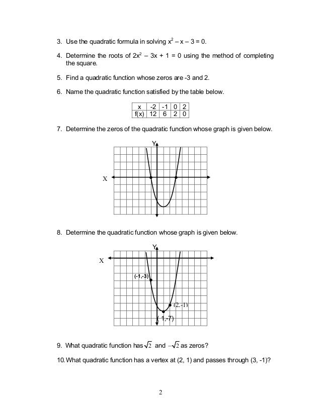 module-3-quadratic-functions-2 ...