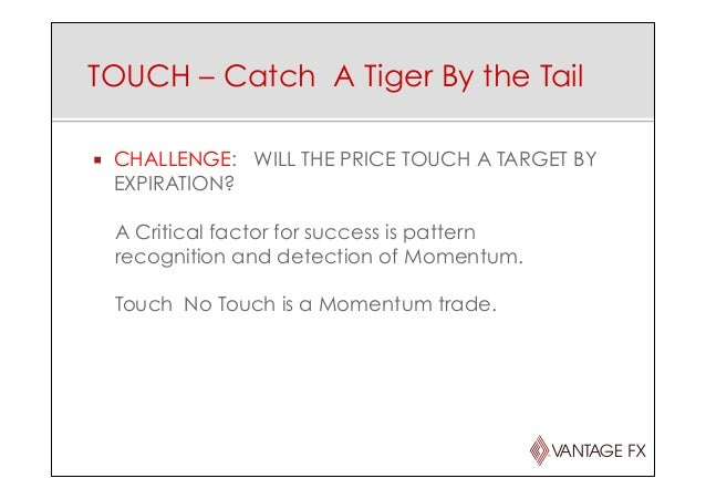 No touch fx options
