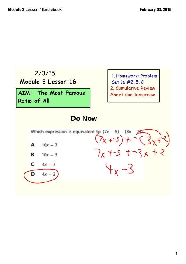 lesson 12 homework 5.5 answer key Post your homework for free and wait for reference answers from teachers most likely, more than one teacher will answer your question you will be able to see a preview of the answers and purchase the one that seems the best for you.
