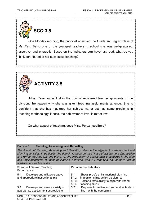 Sample Lesson Plan In Filipino Grade 5 Sample Lesson Plan