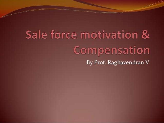 By Prof. Raghavendran V