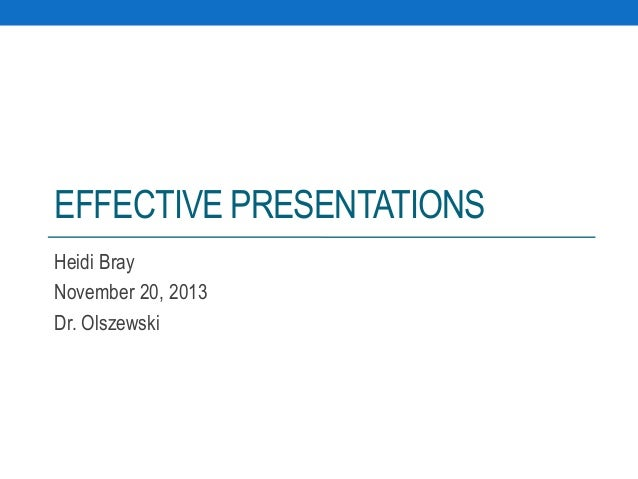 Module 6 presentation
