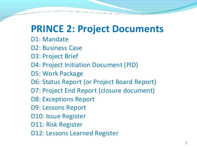 Principles of Business Planning