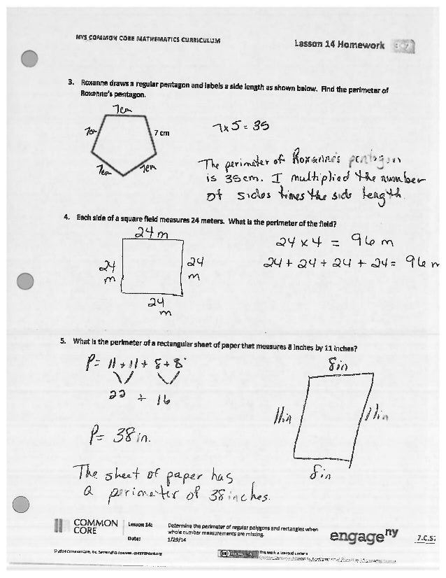 Free 3rd grade math worksheets with answer key