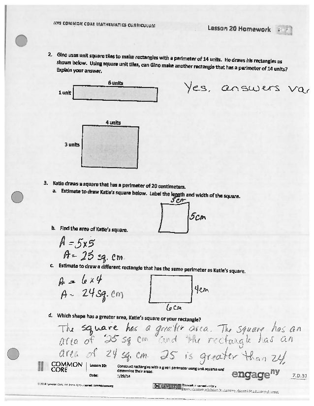 homework answers math