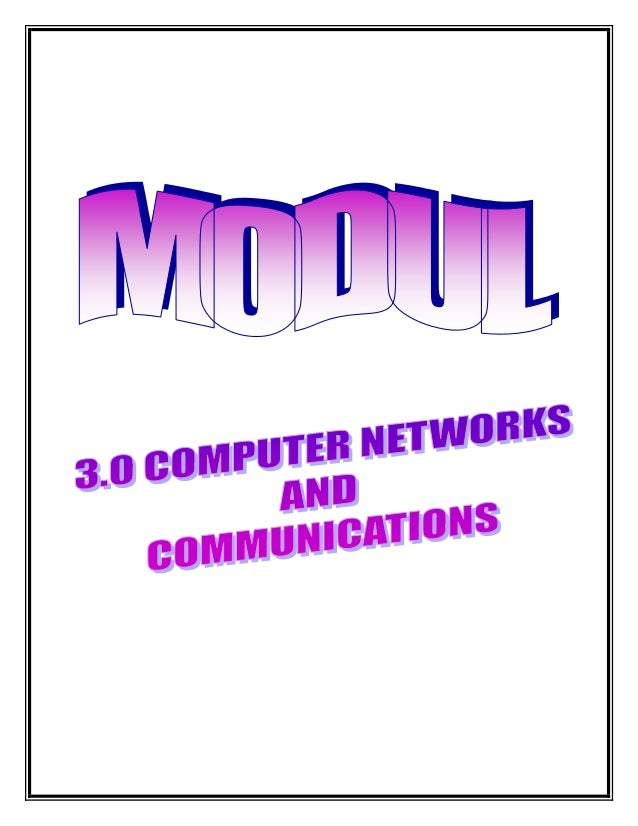 as ict module 3 coursework