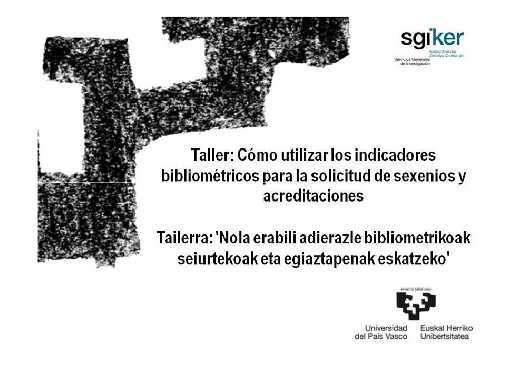 presentación                         http://ec3.ugr.es             http://ec3noticias.blogspot.com    Daniel              ...