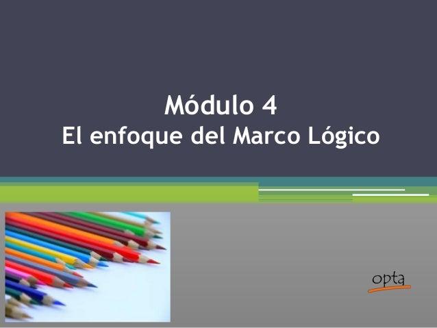 Modulo4 presentacion