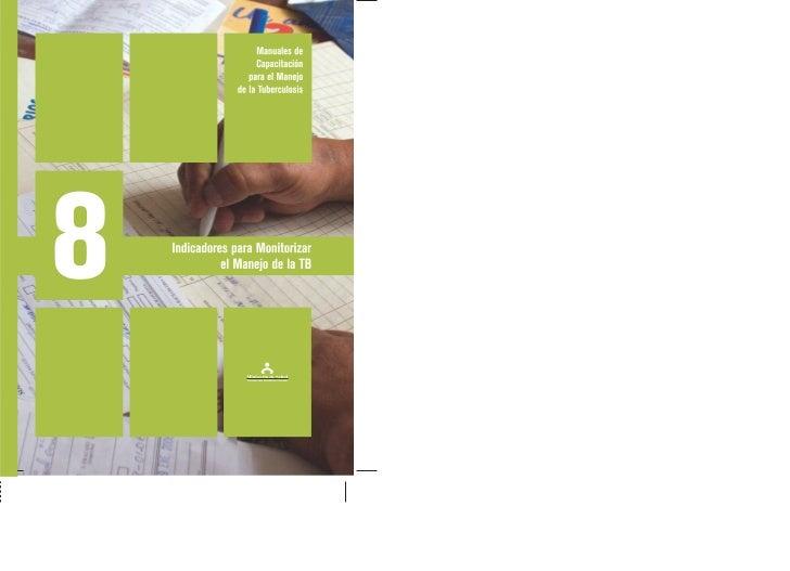 Manuales                            de Capacitación                           para el Manejo de                           ...