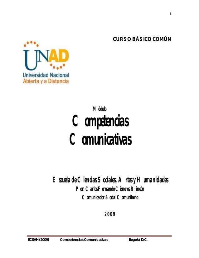 Modulo competencias comunicativas[1]