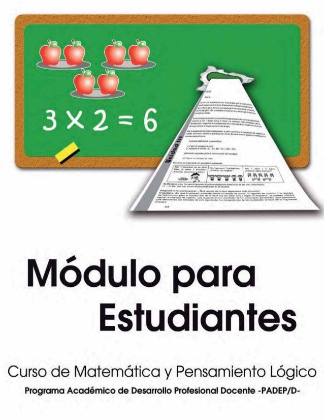 Estrategias Para El Desarrollo De La Lgico Matemtica   apexwallpapers ...