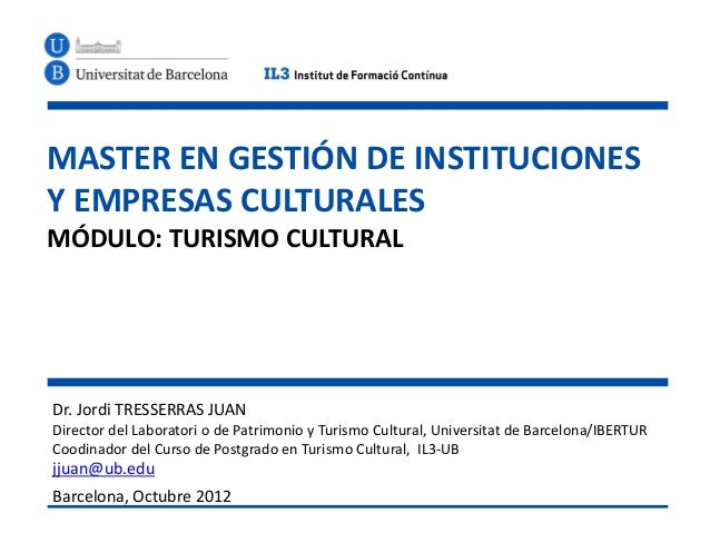 Modulo turismocultural mgeec-2012-13-vers28.10.2012