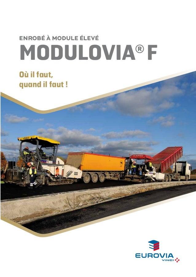 Modulovia® F