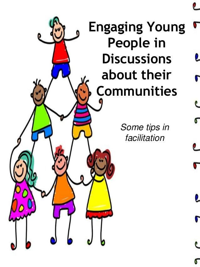 Modyul 3 sub modyul 2.3 paksa 2  tips in facilitating sessions with children